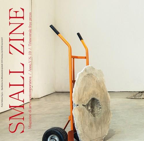 SMALL ZINE N. 19