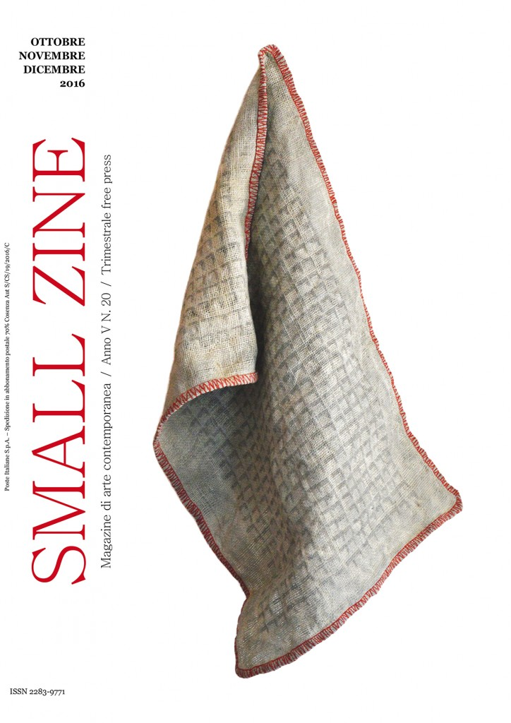 SMALL ZINE N.20