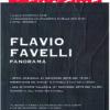 FLAVIO FAVELLI | PANORAMA