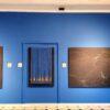 Autunno Blu a Villa Croce. Dal blu di Genova di ArteJeans all'infinito di Yves Klein