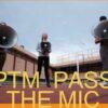 PASS THE MIC! Decolonizzare l'educazione attraverso l'arte.