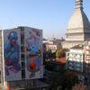 MODELLO TORINO | Arte Urbana, Graffiti writing e Muralismo Metropolitano