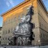 LA FERITA | JR a Palazzo Strozzi