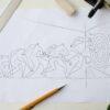 Otto street-artist italiani protagonisti per 300.000 metri quadrati di arte urbana